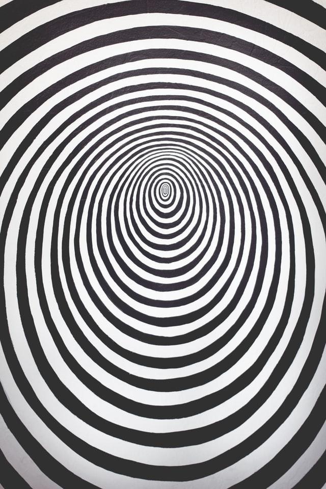 錯覚するイメージ図