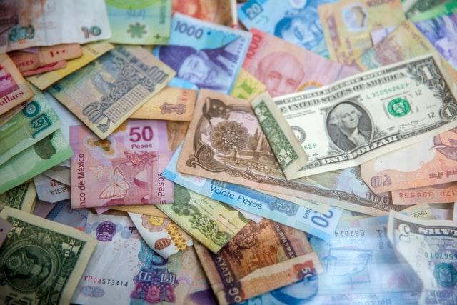 貨幣のイメージ図